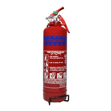 AngelEye 1kg Powder Fire Extinguisher